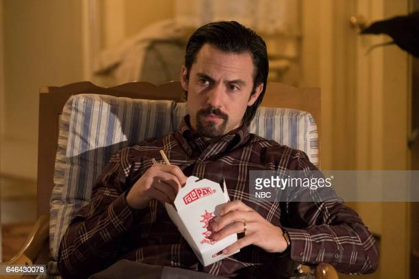 US 'What Now' Episode 117 Pictured Milo Ventimiglia as Jack
