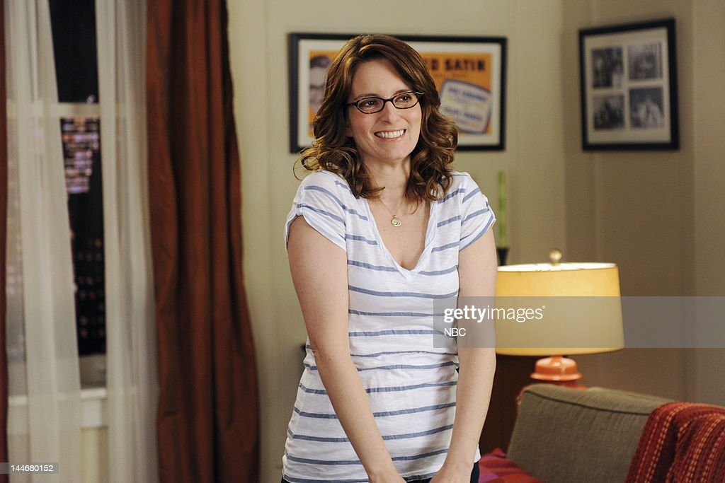 30 ROCK -- 'What Will Happen to the Gang Next Year?' Episode 622 -- Pictured: <a gi-track='captionPersonalityLinkClicked' href=/galleries/search?phrase=Tina+Fey&family=editorial&specificpeople=206753 ng-click='$event.stopPropagation()'>Tina Fey</a> as Liz Lemon -- Photo by: Ali Goldstein/NBC