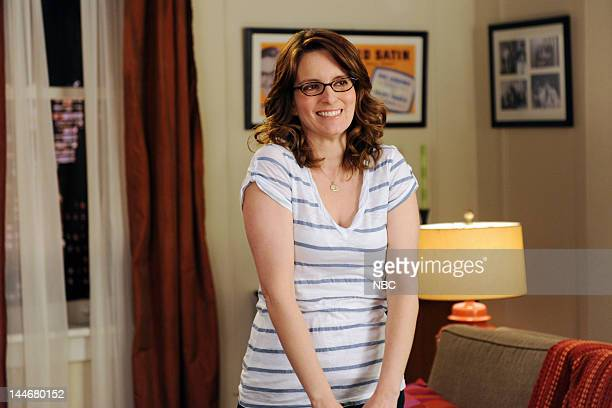 30 ROCK 'What Will Happen to the Gang Next Year' Episode 622 Pictured Tina Fey as Liz Lemon Photo by Ali Goldstein/NBC