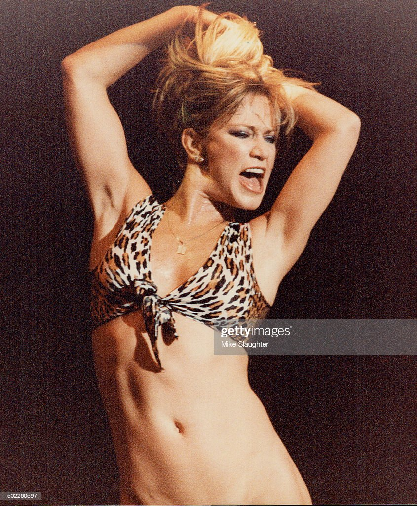By Chambers: What You See Is What She's Got: Marilyn Chambers Between