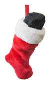 What's in your stocking?
