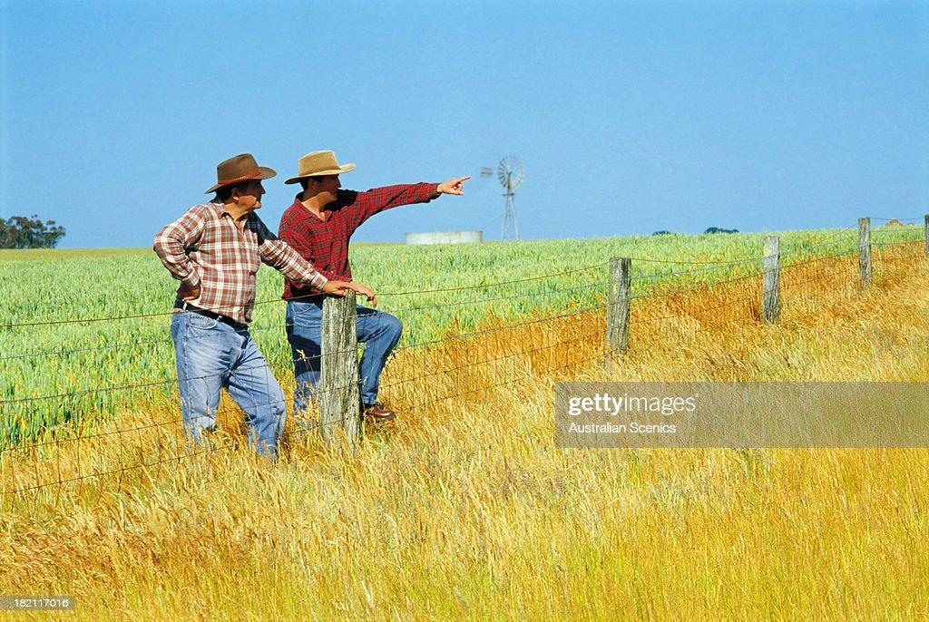 Online dating for farmers in Australia