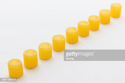 Massa de Trigo : Foto de stock