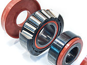 Ready to fit wheel bearing repair solution