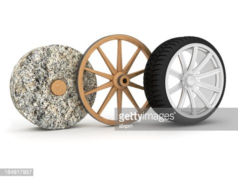 Wheel evolution