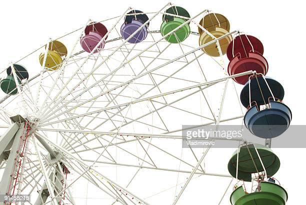 Wheel in park