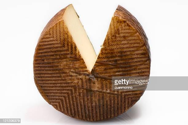 Roue de fromage Manchego
