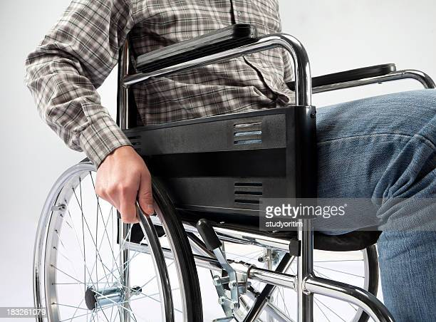 Wheelchair and Disabled