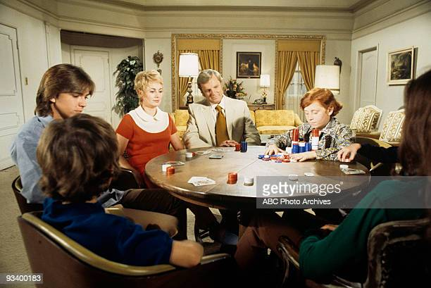 FAMILY 'When Mother Gets Married' 10/23/70 Jeremy Gelbwaks David Cassidy Shirley Jones John McMartin Danny Bonaduce