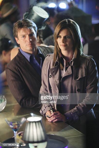 CASTLE When the new season of 'Castle' begins Beckett hasn't heard from Castle since he left for the Hamptons months ago to finish writing his second...