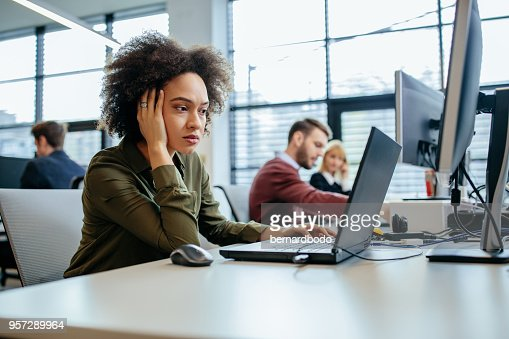 When the numbers don't add up : Stock Photo