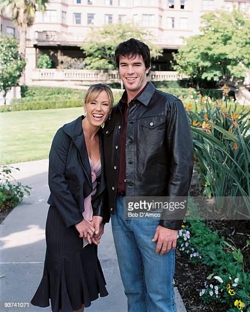 S WEDDING When Trista Rehn and Ryan Sutter exchange wedding vows on their televised wedding extravaganza their love will be plentiful but so will...