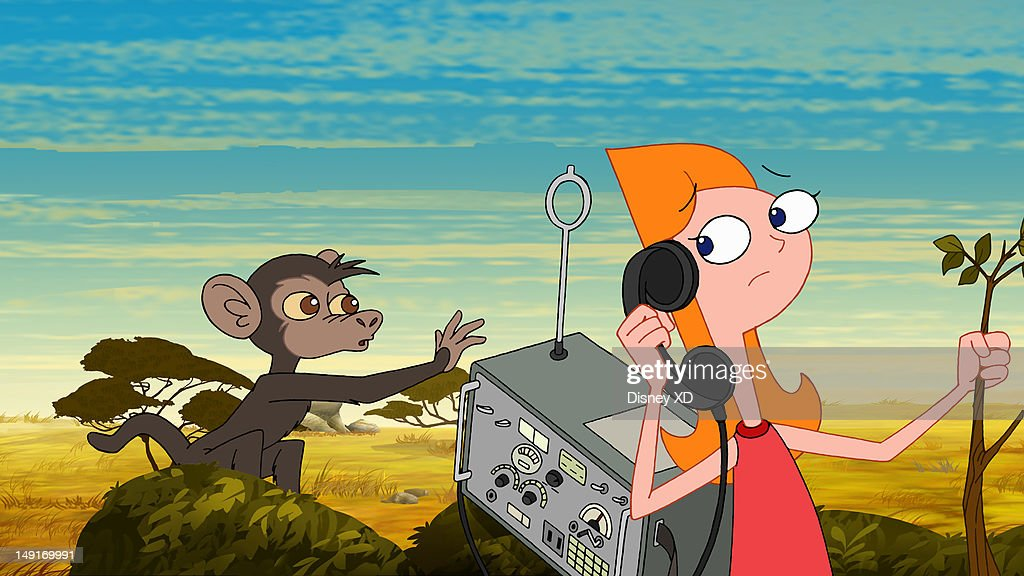 FERB - 'Where's Perry?, Part 1' - In Disney Channel's cliffhanger storyline, 'Where's Perry?, Part One' premiering THURSDAY, JULY 26 (9:00 p.m., ET/PT), Phineas and Ferb embark on an African safari vacation while their loyal pet platypus Perry stays back in Danville to handle a Dr. Doofenshmirtz emergency. As the story unfolds, Dr. Doofenshmirtz tries to take over the OWCA with his Ultimate Evil-inator, but it inadvertently zaps Carl the Intern, turning him evil. Several of Dr. Doofenshmirtz's '-inators' hit Perry, causing him to disappear and quickly prompting the question: where's Perry? Meanwhile, in Africa, Candace frantically searches for a cell phone signal to get through to Jeremy back in Danville while Phineas and Ferb build a highly unconventional vehicle to explore an unchartered gorge. Guest starring are Vanessa Williams (ABC's '666 Park Avenue') as the flight attendant, Harold Perrineau (ABC's 'Lost') as the Maître D and Edi Gathegi ('X Men: First Class') as Iggy, the safari guide. Starring are: Vincent Martella ('Phineas'), Thomas Brodie-Sangster ('Ferb'), Ashley Tisdale ('Candace'), Alyson Stoner ('Isabella'), Caroline Rhea ('Linda'), Richard O'Brien ('Lawrence'), Dee Bradley Baker ('Perry'), Barry Bostwick ('Grandpa'), Mitchel Musso ('Jeremy'), Maulik Pancholy ('Baljeet'), Bobby Gaylor ('Buford'), Tyler Mann ('Carl the Intern'), Kelly Hu ('Stacy'), John Viener ('Norm'), Swampy Marsh ('Major Monogram') and Dan Povenmire ('Dr. Doofenshmirtz'). CANDACE