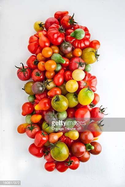 Whether they're Sun Golds or Tumbling Toms or heirlooms named yellow pear or black plum cherry tomatoes can play multiple roles beyond the salad bowl
