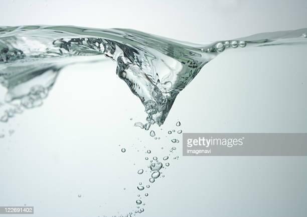 Whirlpool in Water
