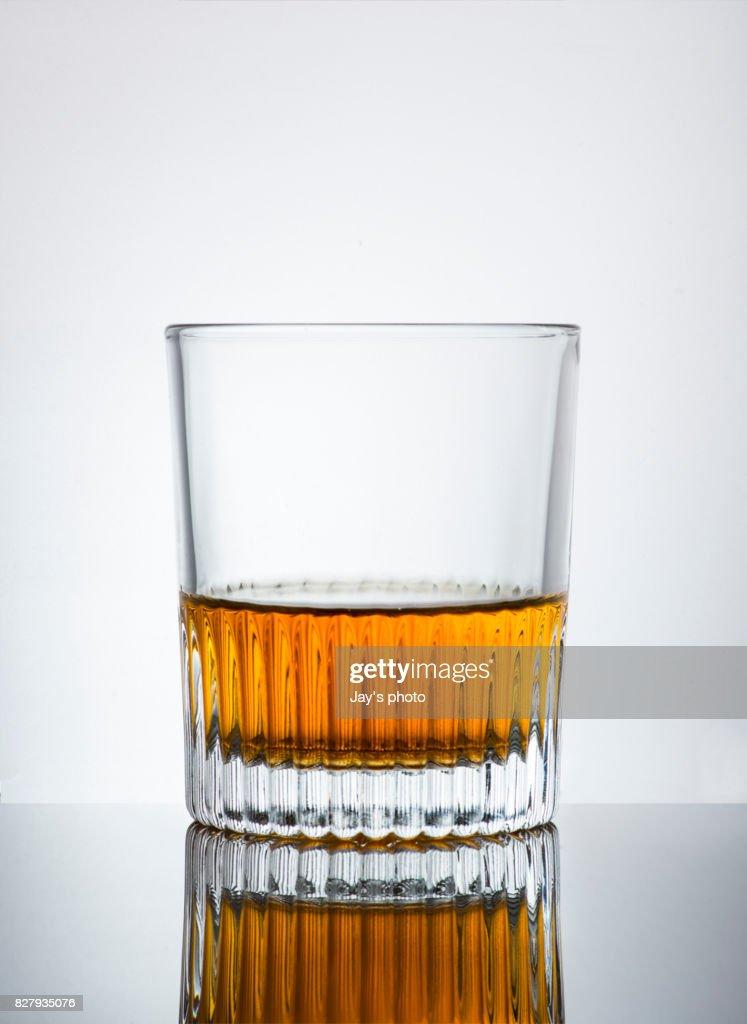 Whiskey : Foto stock