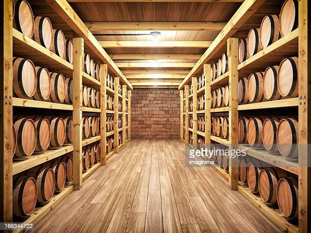 Whisky/bodega de vinos