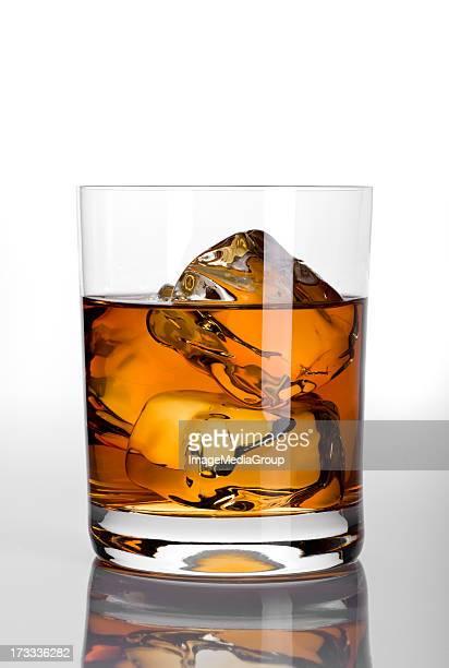 Whisky avec chemin
