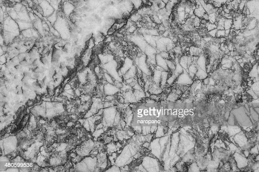 white and black marble texture (High resolution) : Stock Photo