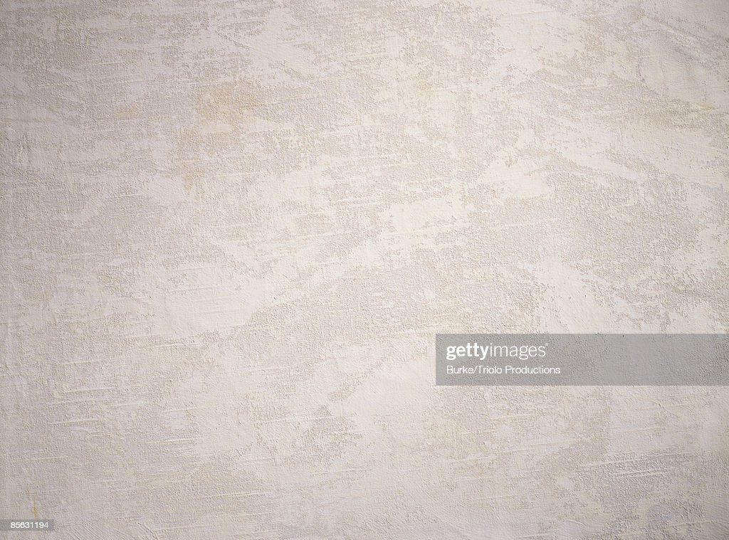 White and gray canvas texture : Stock Photo