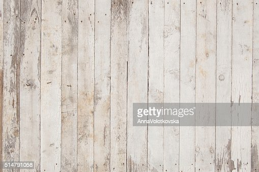 white and grey wooden planks : Stock Photo