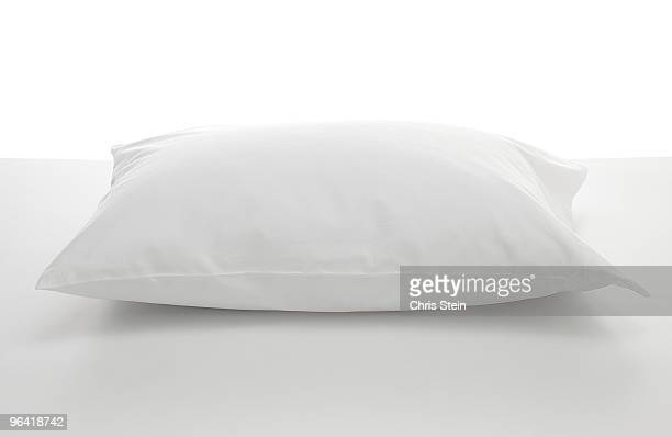White Bed Pillow
