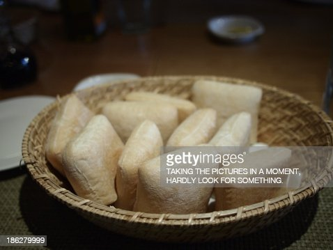 White Bread : Stock Photo
