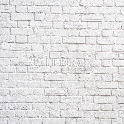 White Brick Wall Stock Photo Thinkstock