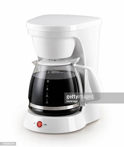 coffee Kaffeemaschine