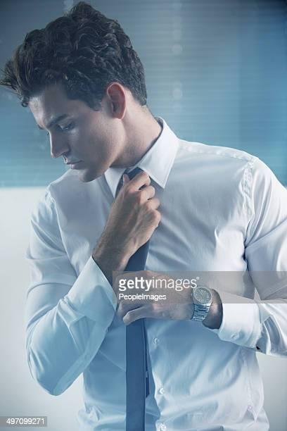 White collar confidence