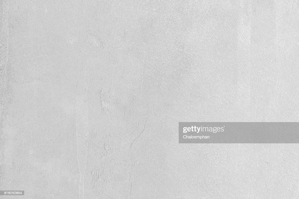 Blanco pared de cemento  : Foto de stock