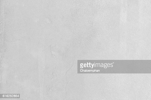 Blanco pared de cemento  : Foto de stock