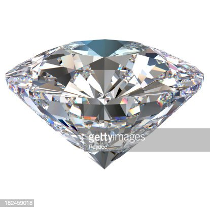 White Diamond Glory