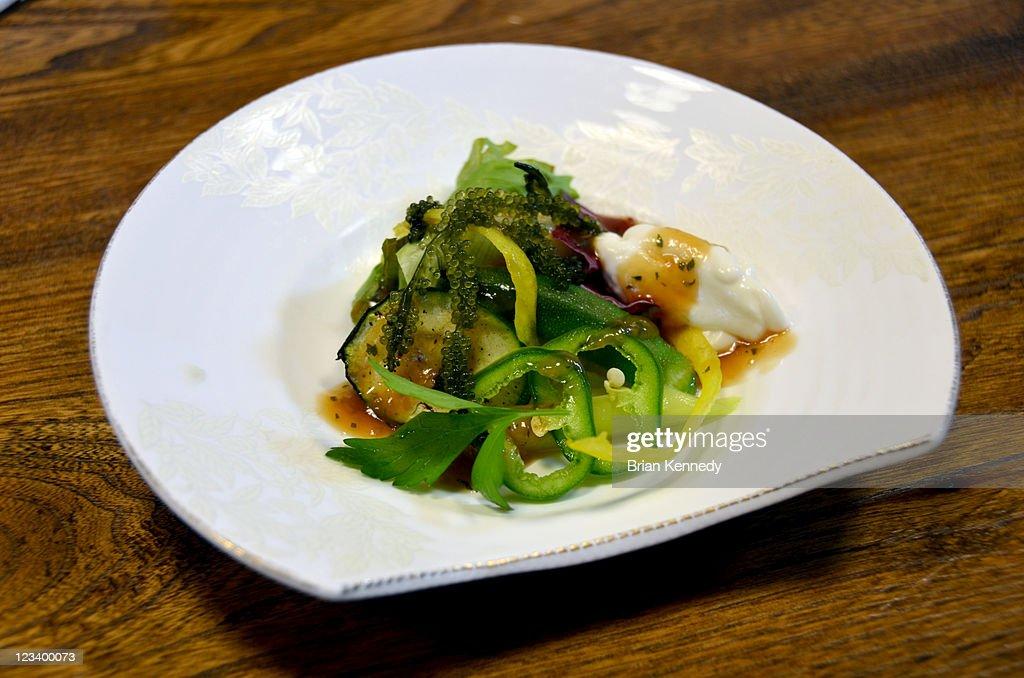 White dish : Stock Photo