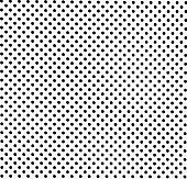 white dot pattern steel partition for background