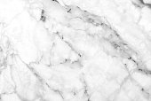 White grey marble texture (Pattern for wallpaper, backdrop, or background, and can also be used as a web banner, or business card, or as create surface effect for architecture or product design)