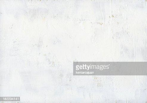 ホワイトのグランジ背景
