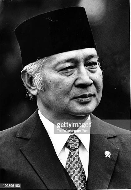 suharto stock photos and pictures getty images