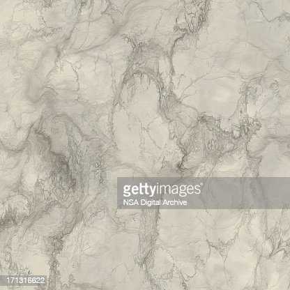 White Marble Stone | Fabrics and Wallpapers