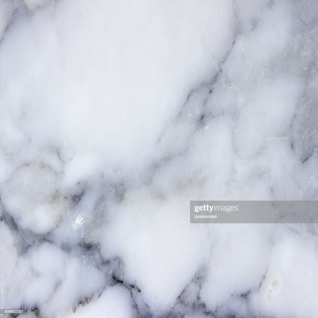 White marble texture background pattern with high resolution. : Stock Photo