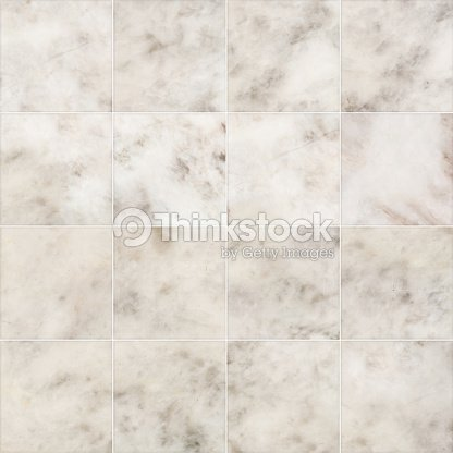 White Marble Tiles Seamless Flooring Texture Detailed Structure Of Stock Photo