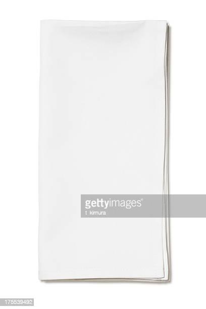 Branco Guardanapo