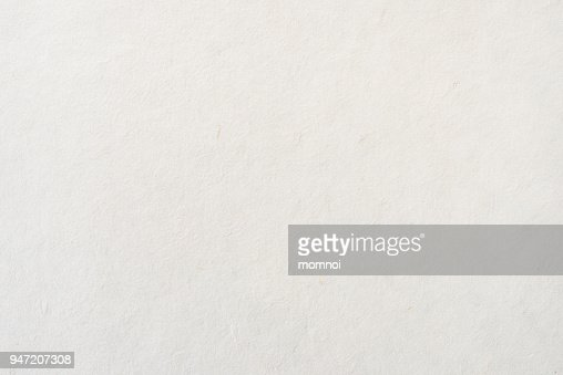 White paper texture background : Stock Photo