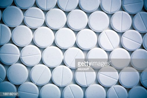 white pill background stock photo getty images