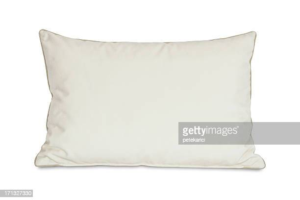 White Pillow (Clipping Path)