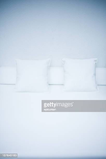 White Pillows