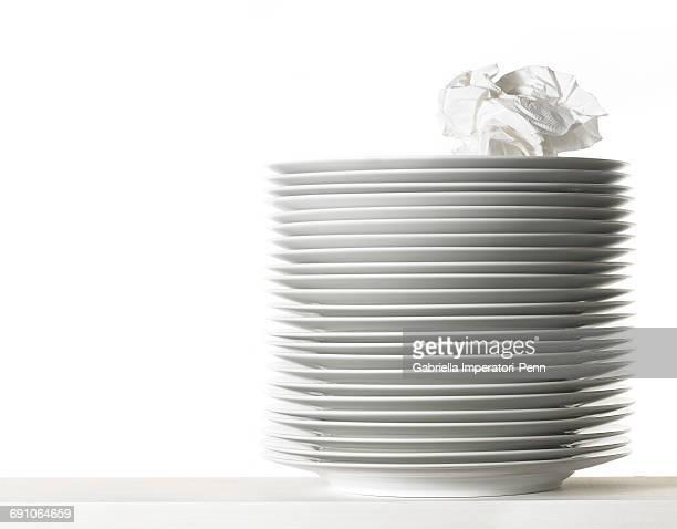 White Plates, Minimal