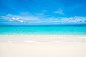 Grand Cayman Famous Seven Mile Beach