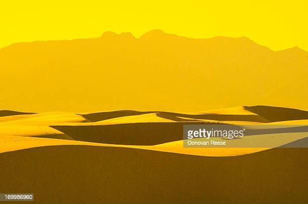 White Sands National Monument,
