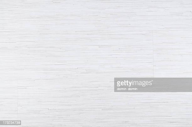 White sea grass floor panels, seaweed texture floorboards
